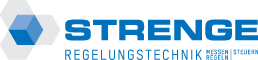 Logo von Strenge Regelungstechnik Wolnzach Pfaffenhofen